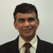 Professor Sudhir Kalé